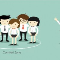 Are You Stuck in Your Comfort Zone?