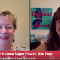 Tap into Your Human Super Power, Use Your Intuition to Expedite Your Success