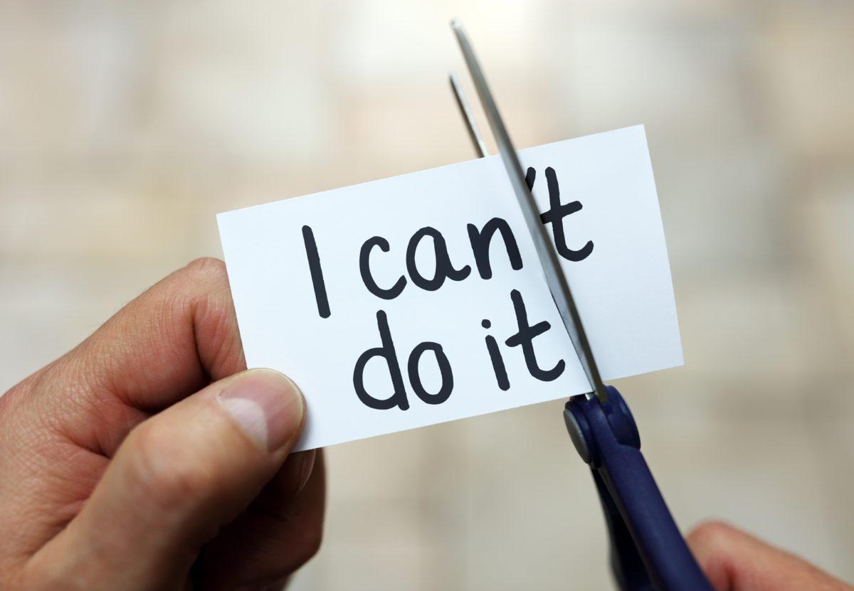Turn Your Limiting Beliefs into Empowering Beliefs