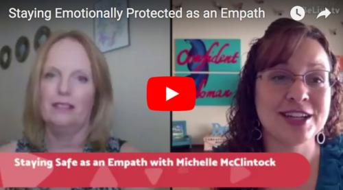 Staying Safe as an Empath