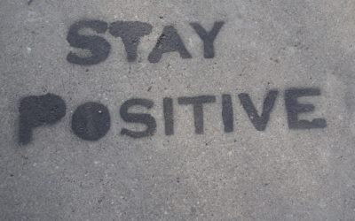 Stay Positive, Nurture and Innovate