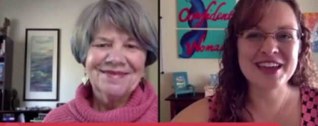 TAP into Your Greatness with Jean Kathryn Carlson