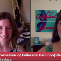 Overcome Your Fear of Success for More Confidence with Denise Ravizza