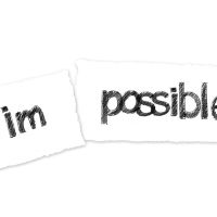 Be a Possibilitarian for More Confidence and Your Best Year Ever